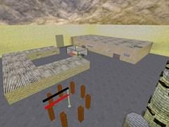 Хочу в Тюрьму [16+] - карта jail_renner_b6