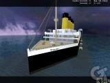 Зашкаливающий Побег +15 - карта jail_titanic