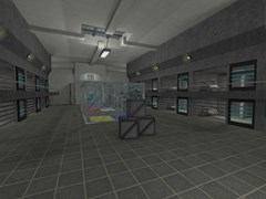 [CSserv.ru] Новый сервер - карта jail_xgames