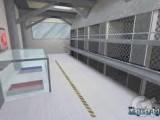 Лондонский проект © Побег из храма - map jail_xmf