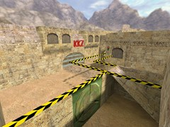 Cs-Unreal.Net | Побег из Алькатраса [16+] - карта jb_dust2_KKZ