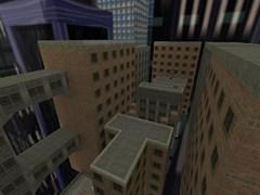RAIN [GUNGAME] JUMP - карта kz_bhoprooftops