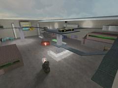 ^ Бессмертный зомби ^ 24/7 (New) - mapa zm_bhzrd_base_rmk