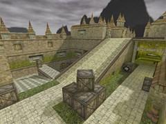 [Zombie-Arena.ru]ZOmbie-M9SNOE!!![NEW] - mapa zm_castles