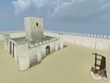 ZOMBO[ЯЩИК] - карта zm_citadel