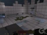 [ZOMBIE] Нация Z [CSO] - карта zm_cubeworld_mini