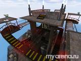 Зомби Мясо[NEW] - карта zm_deadly_tower_v2