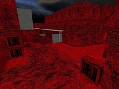 Зомби Мясо[NEW] - карта zm_dust2_UBCS