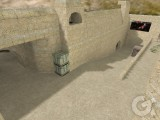 .::Рай Зомби[ZM]::.[Вторжение Гигантов] - карта zm_dust2_cso