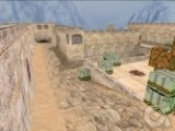 Зомби Мясо[NEW] - карта zm_dust2_new