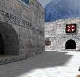 [JUST PRO.] - [ZOMBIE MOD] # Тебя тут ждут! © - карта zm_dust2snow_2011