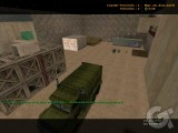 [ZOMBIE-SERVER] - BIOHAZARD MODE:CSO ELEMENTS | by M A K I O ! - карта zm_dust_world