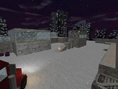Зомби Наступают | [P-ZM] | CSO+LVL+MONEY - mapa zm_evil_dust_w