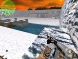 Zombie Plague KENAN - карта zm_ice_attack5