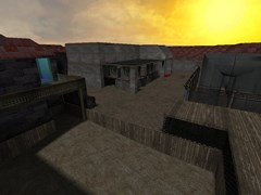 ® Just Зомби + CSO [EspadaServer.Ru] - mapa zm_inferno_2x2_final