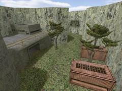 ^ Бессмертный зомби ^ 24/7 (New) - mapa zm_samson_base