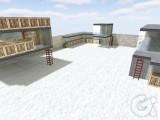 [ZOMBIE PLAGUE][FREE VIP][headshotownia.pl] - map zm_snow_mix