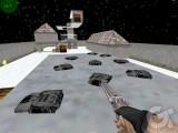 Old-School - Zombie |FreeVIP Steam| - карта zm_snowbase4_zp