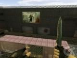 [Zombie-Arena.ru]ZOmbie-M9SNOE!!![NEW] - карта zm_train_kamp_2k17
