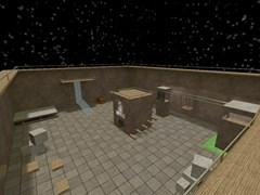 ZOMBO[ЯЩИК] - карта zm_universe