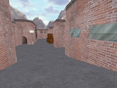 .::Рай Зомби[ZM]::.[Вторжение Гигантов] - mapa zm_world_dust2x2_fix